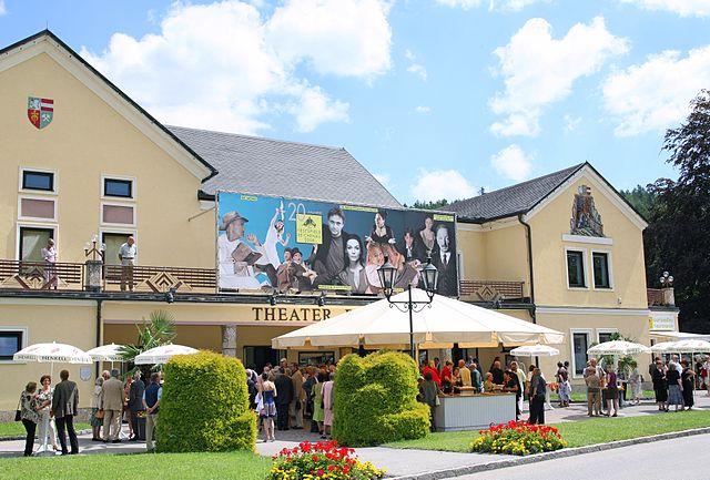 Sommertheater Reichenau