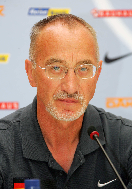 Jürgen Mallow