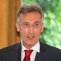 Dr. Heiner Boberski